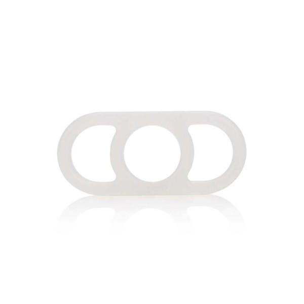Δαχτυλίδι πεους με λαβές σιλικόνης